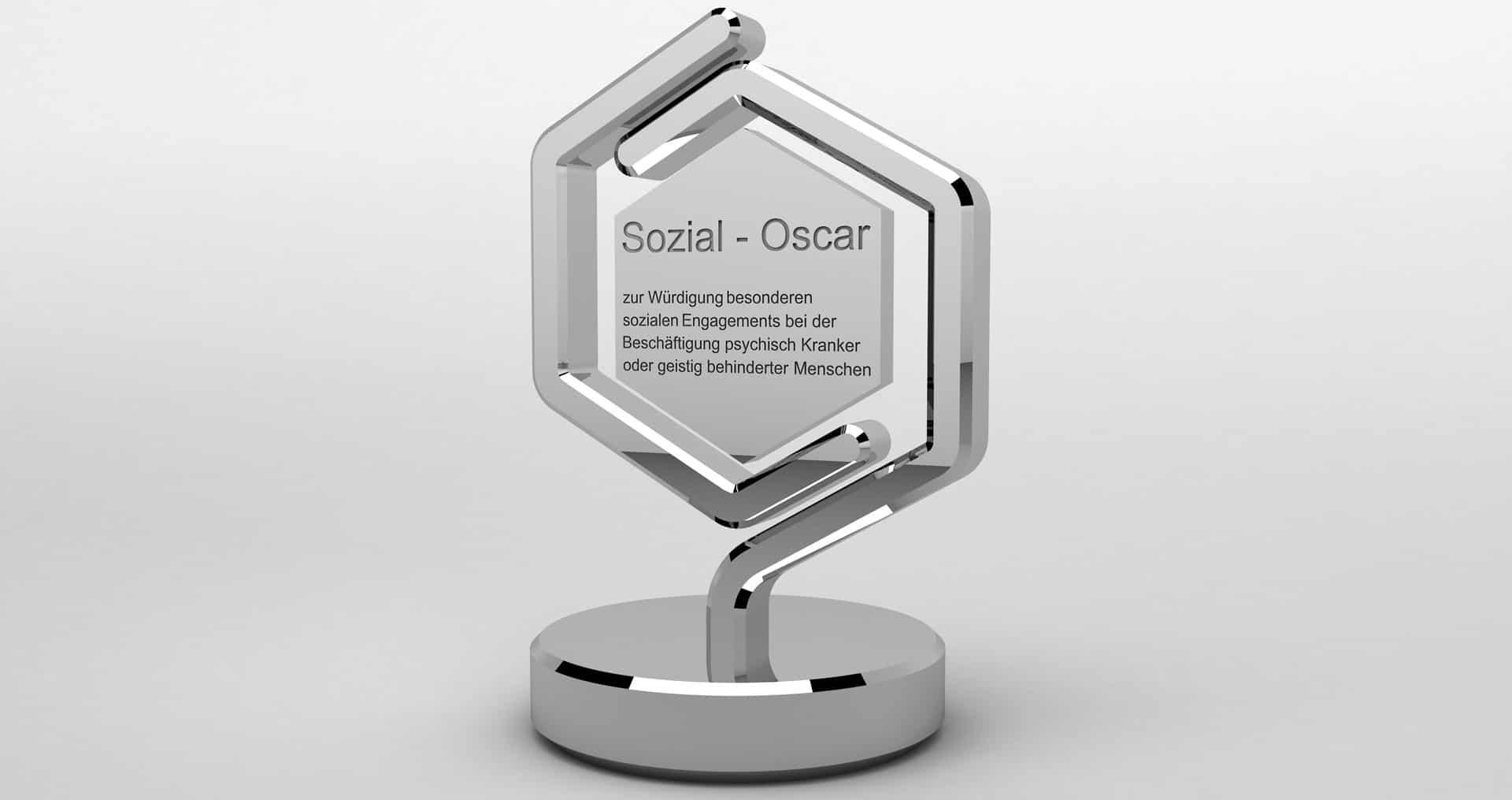 Sozial Oskar 3D